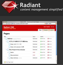 Radiant-1