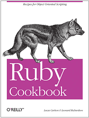 Rubycookbook