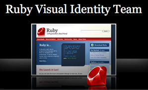 Rubyvisualidentity