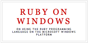 Rubyonwindows