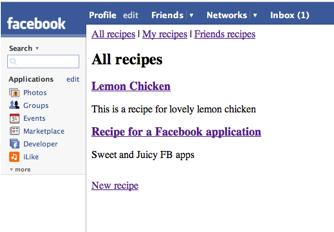 Chickenfacebook