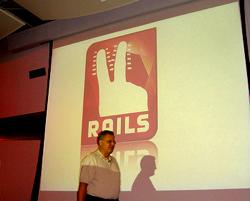 Railsfingersup