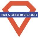 rails underground